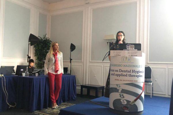 18° Congresso Nazionale UNID sull'Igiene dentale bambini