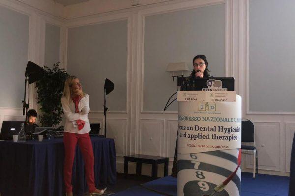 18° Congresso Nazionale UNID sull'Igiene orale bambini