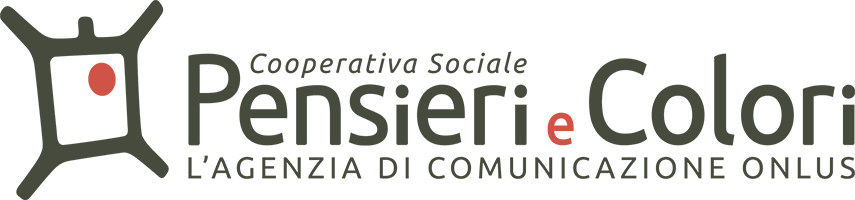 Logo - Pensieri e Colori